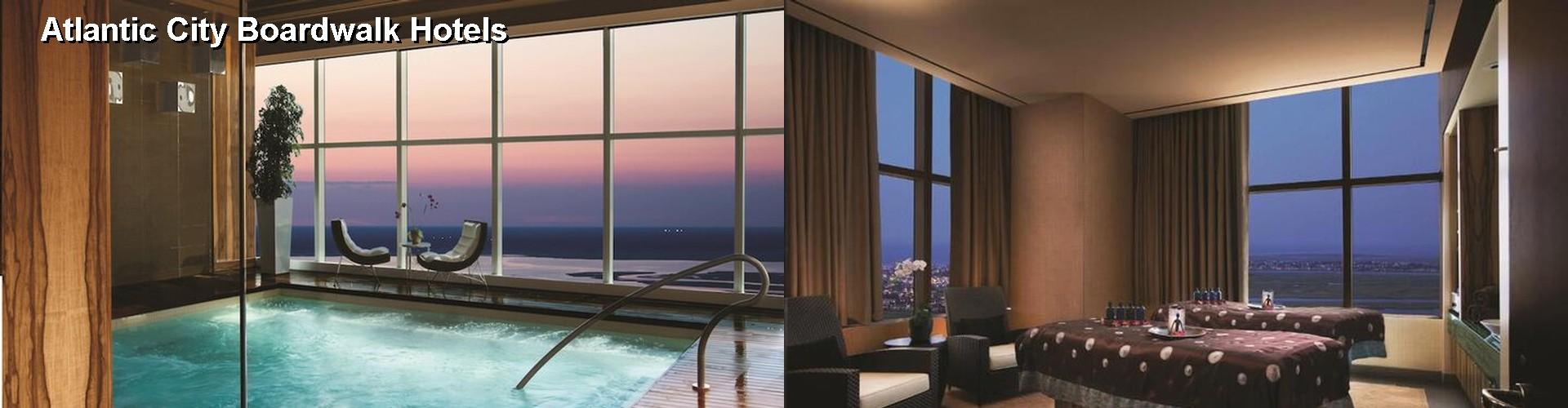 Hotels In Atlantic City >> 60 Closest Hotels Near Atlantic City Boardwalk Nj