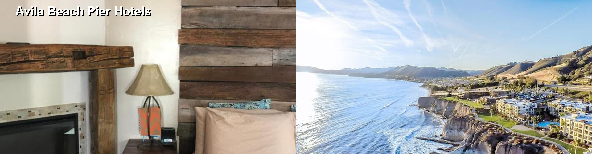 5 Best Hotels near Avila Beach Pier