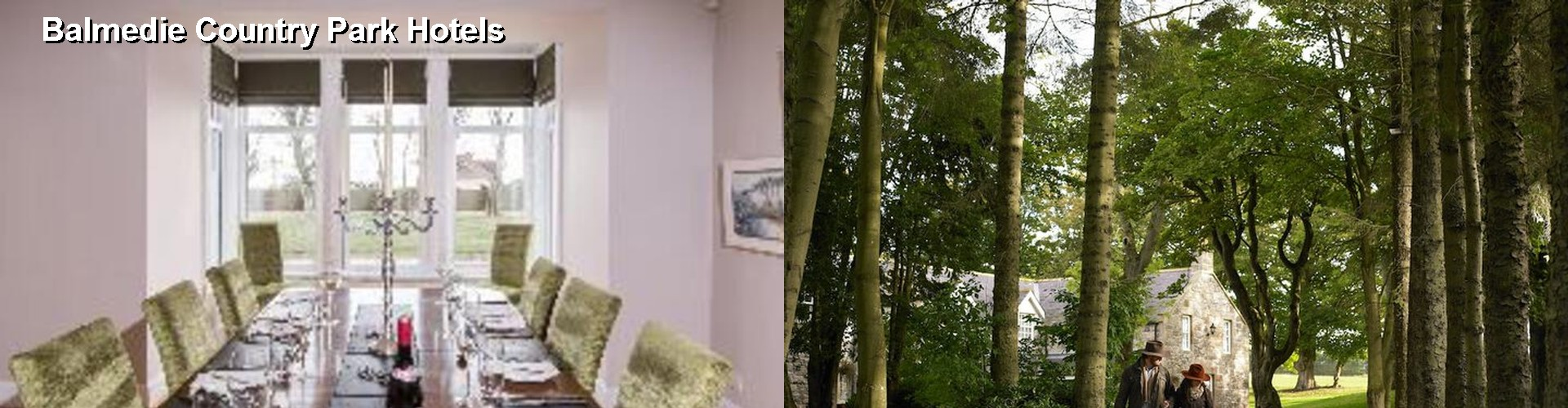 5 Best Hotels near Balmedie Country Park