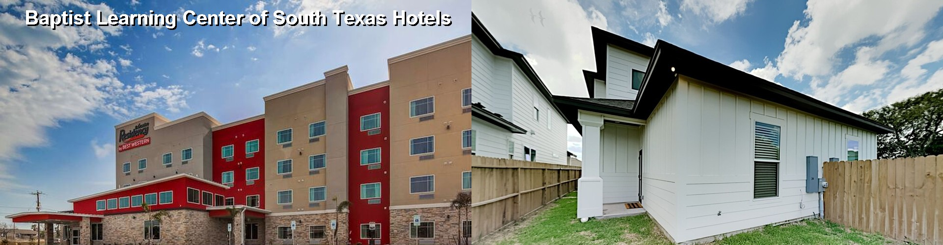 5 Best Hotels near Baptist Learning Center of South Texas