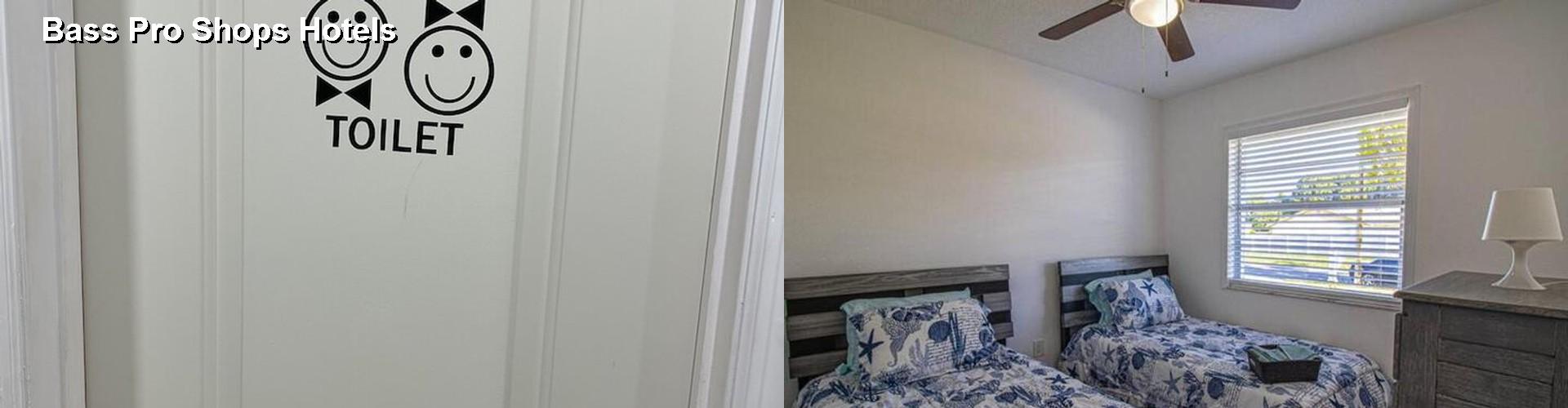 5 Best Hotels Near B Pro S