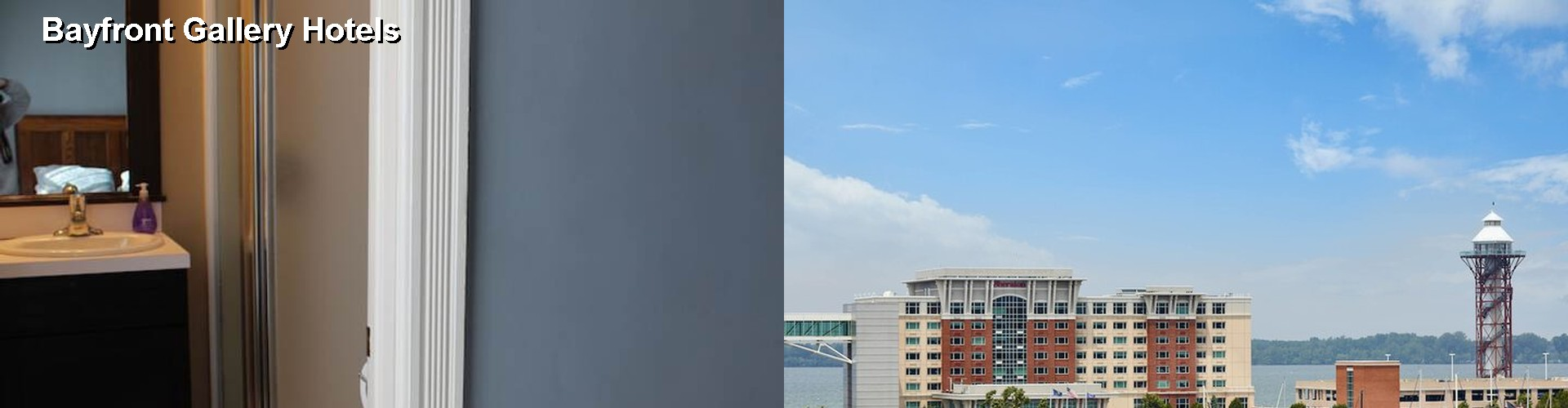 $59+ TOP Hotels Near Bayfront Gallery in Erie PA