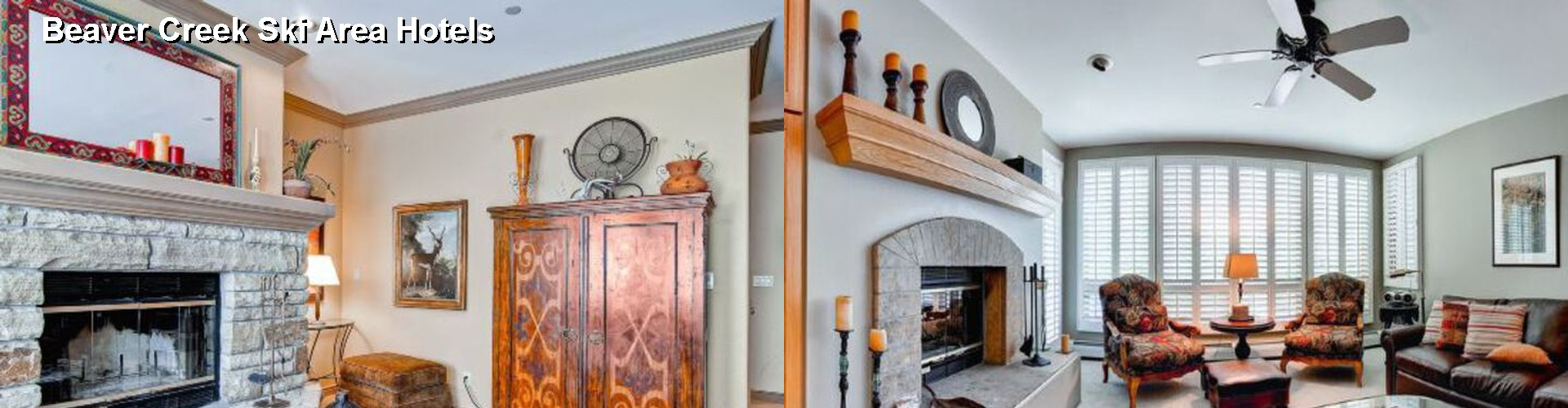 5 Best Hotels near Beaver Creek Ski Area