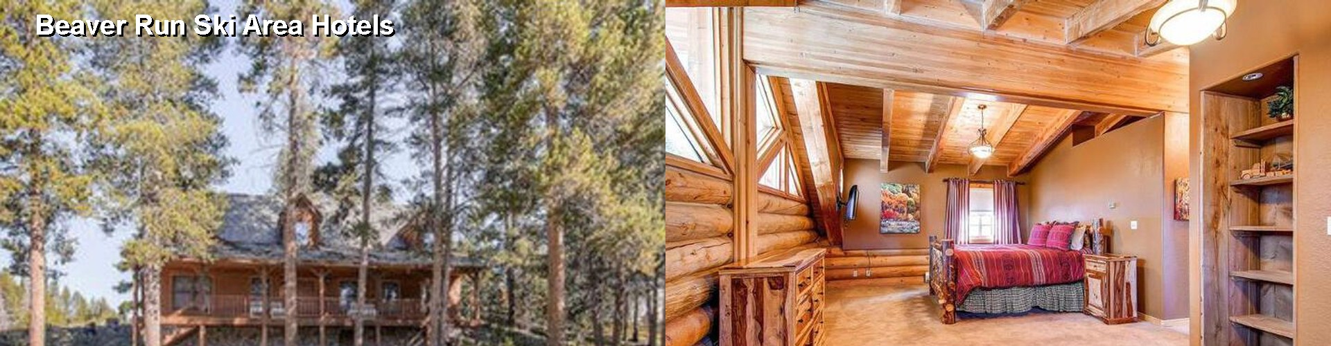 5 Best Hotels near Beaver Run Ski Area