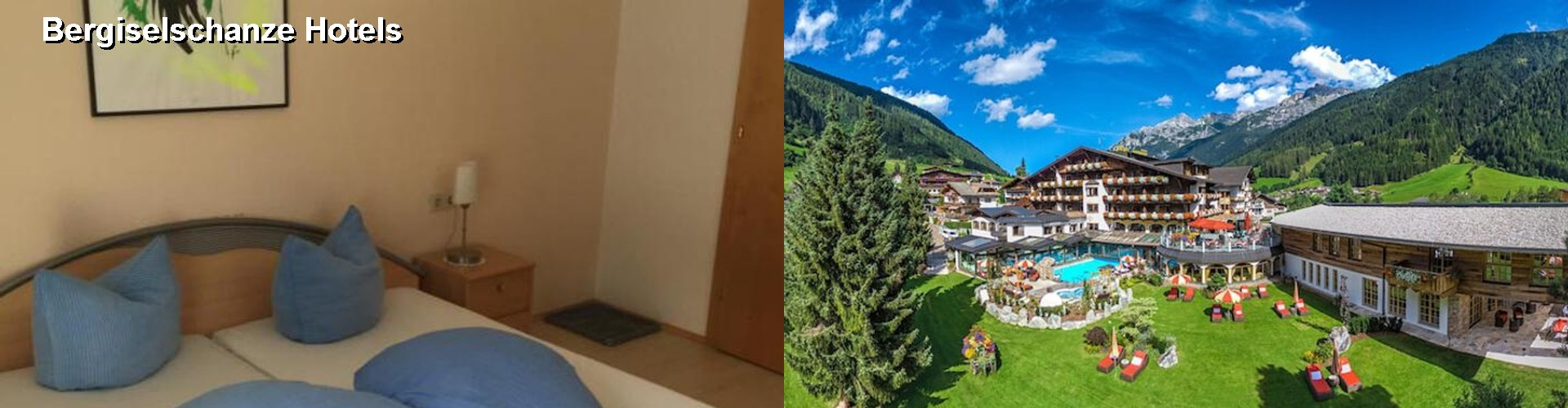 5 Best Hotels near Bergiselschanze