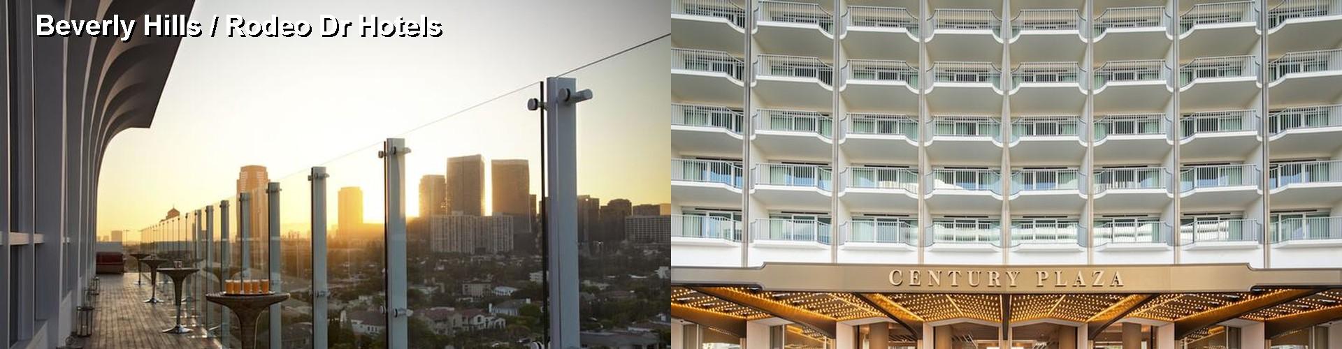 Hotels Near Universal City Walk Ca
