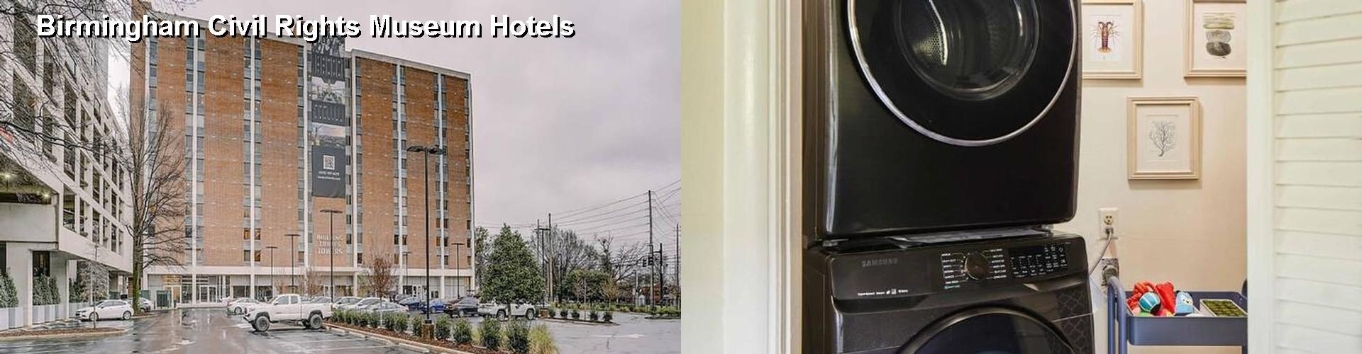 Hotels Near Irondale Al