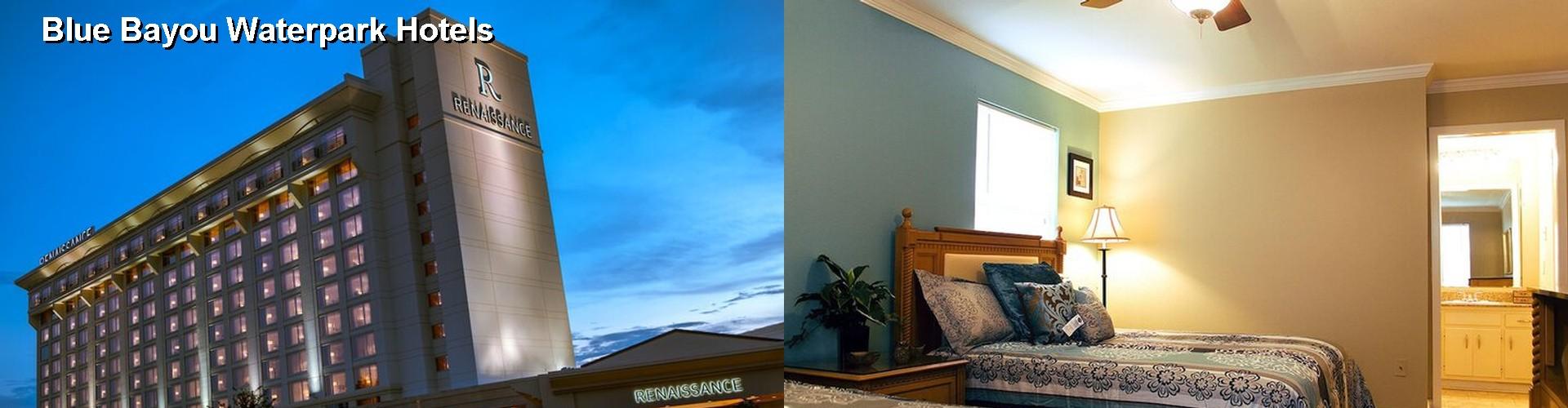 Hotels In Baton Rouge Near Blue Bayou