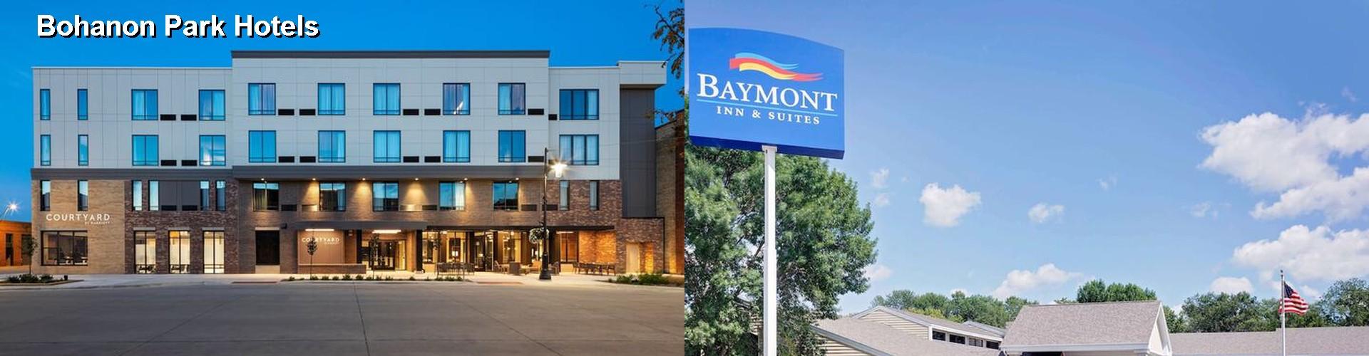 5 Best Hotels Near Bohanon Park