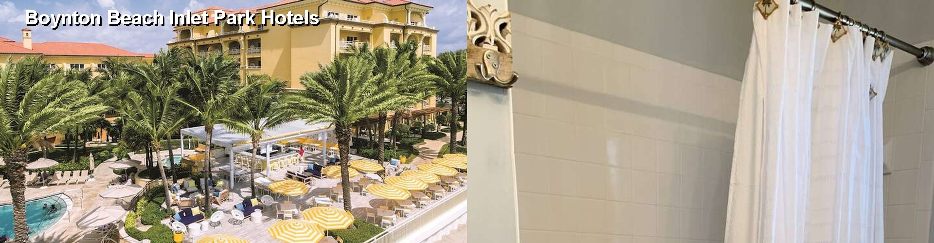 5 Best Hotels near Boynton Beach Inlet Park