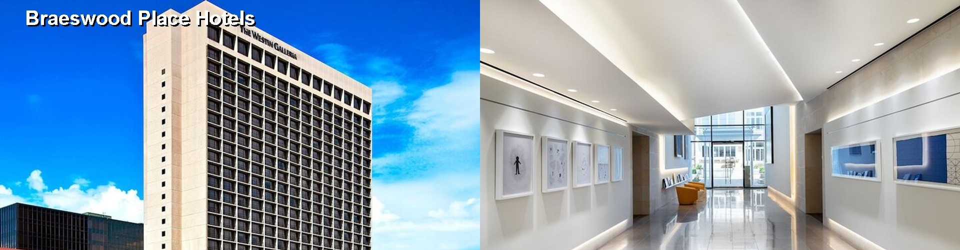 5 Best Hotels near Braeswood Place