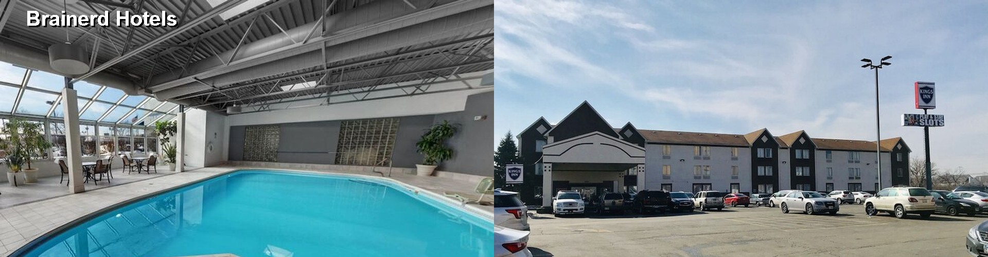 5 Best Hotels near Brainerd