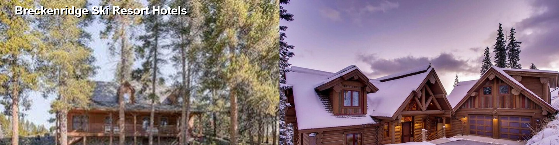 $42+ hotels near breckenridge ski resort co