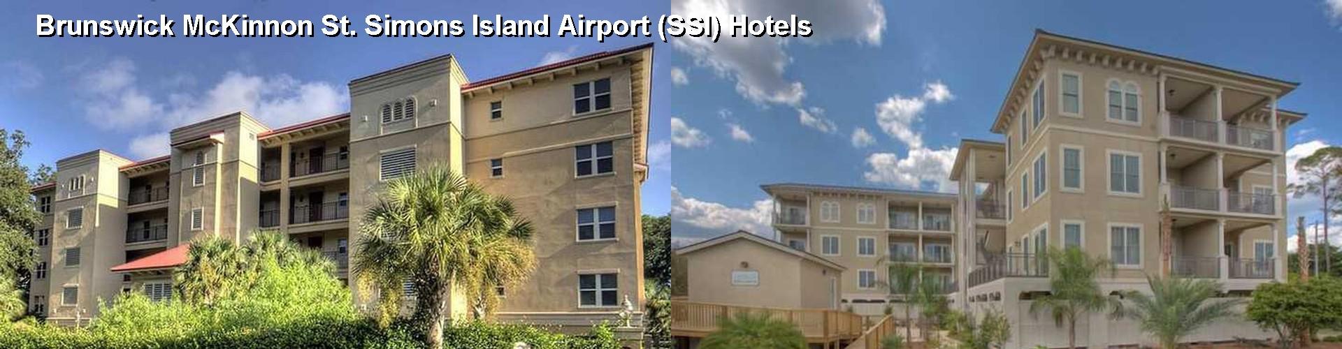 Cities Close To St Simons Island Ga