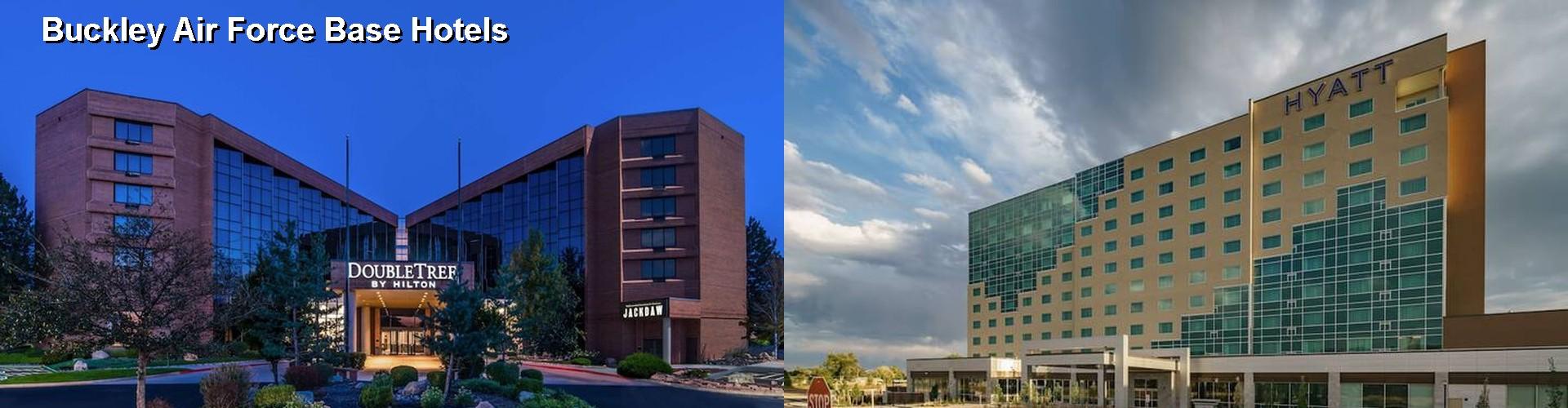 Hotels Near Aurora Co
