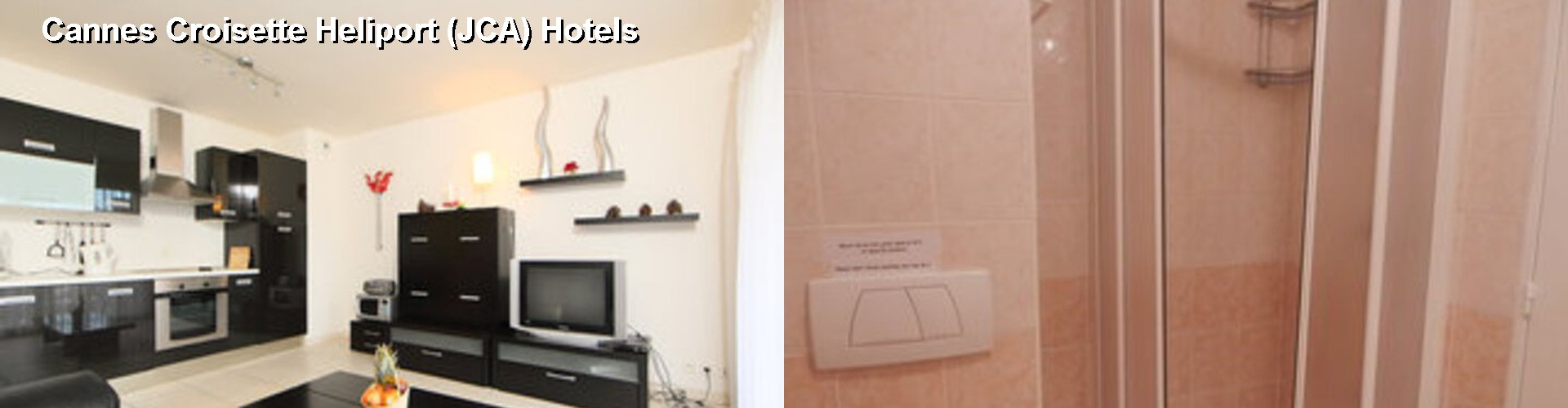 5 Best Hotels near Cannes Croisette Heliport (JCA)