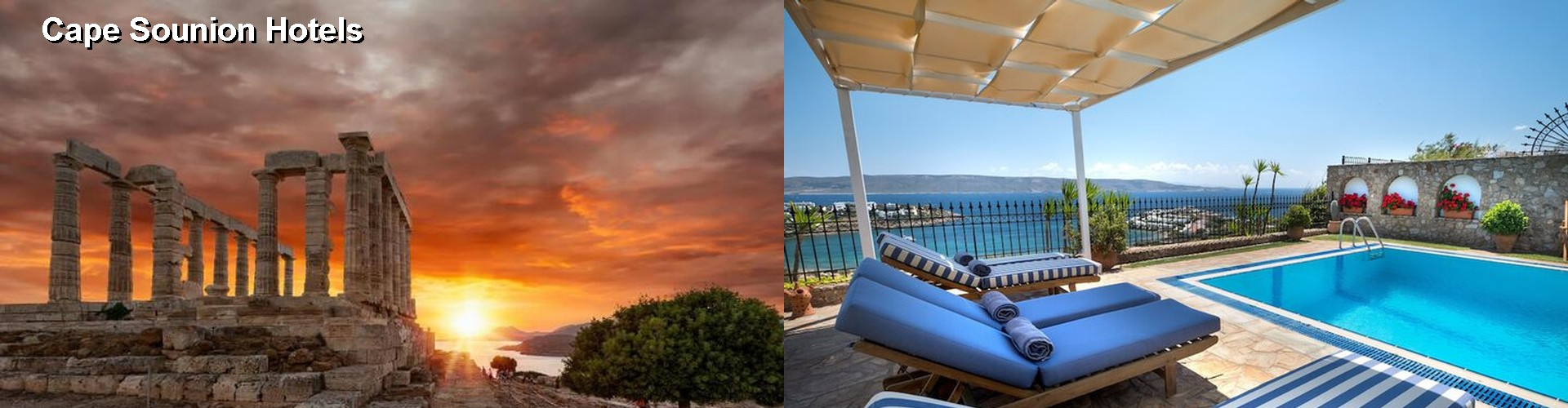 5 Best Hotels near Cape Sounion