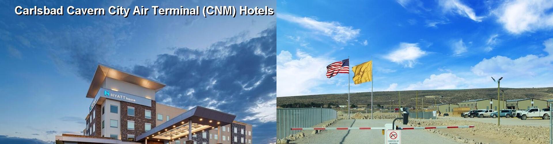 5 Best Hotels Near Carlsbad Cavern City Air Terminal Cnm