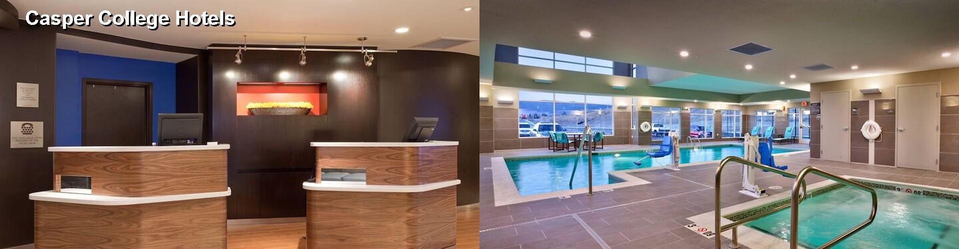 5 Best Hotels Near Casper College