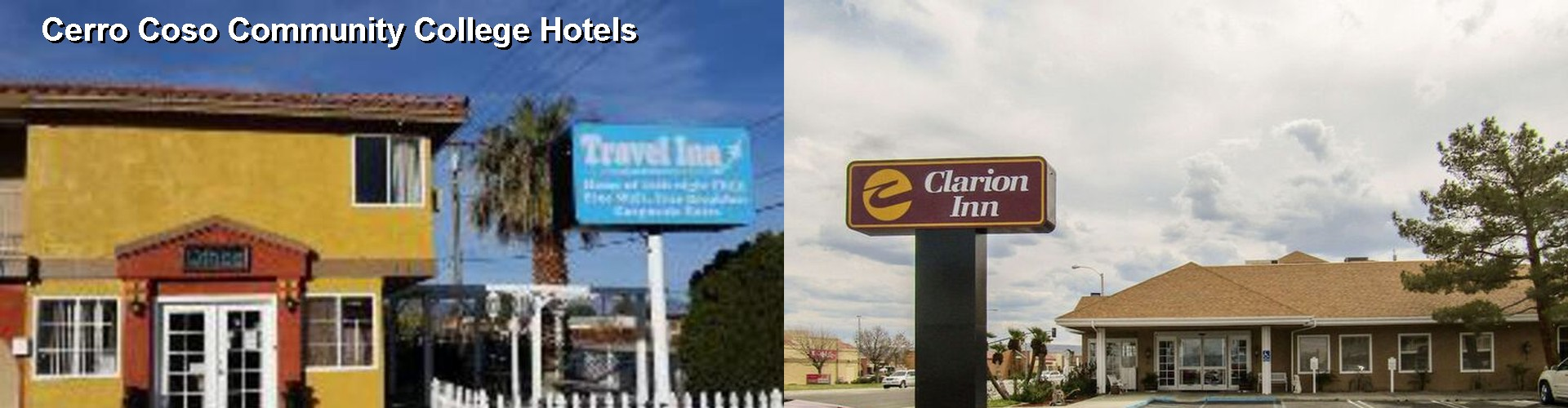 EXCELLENT Hotels Near Cerro Coso Community College in Ridgecrest CA