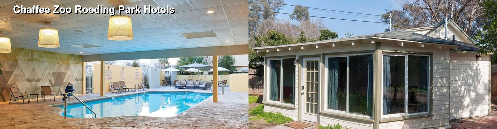 43 Hotels Near Chaffee Zoo Roeding Park In Fresno Ca