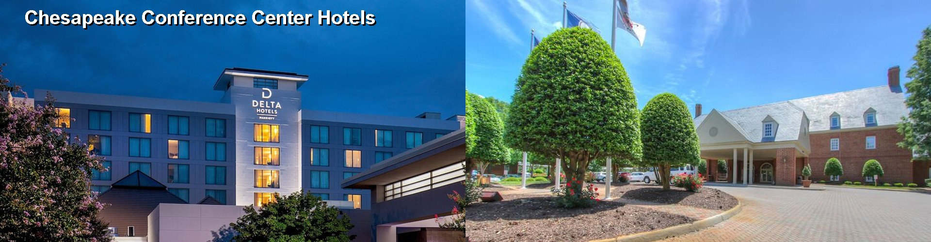 Hotels Near City Center Newport News Va