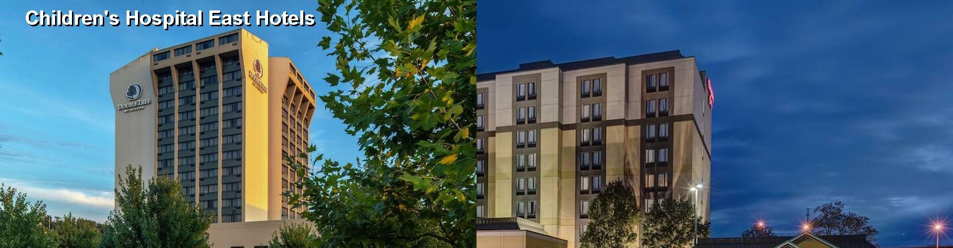 41 Hotels Near Children S Hospital East In Monroeville Pa