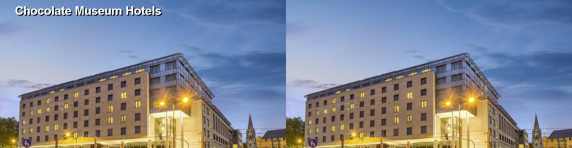 5 Best Hotels near Chocolate Museum