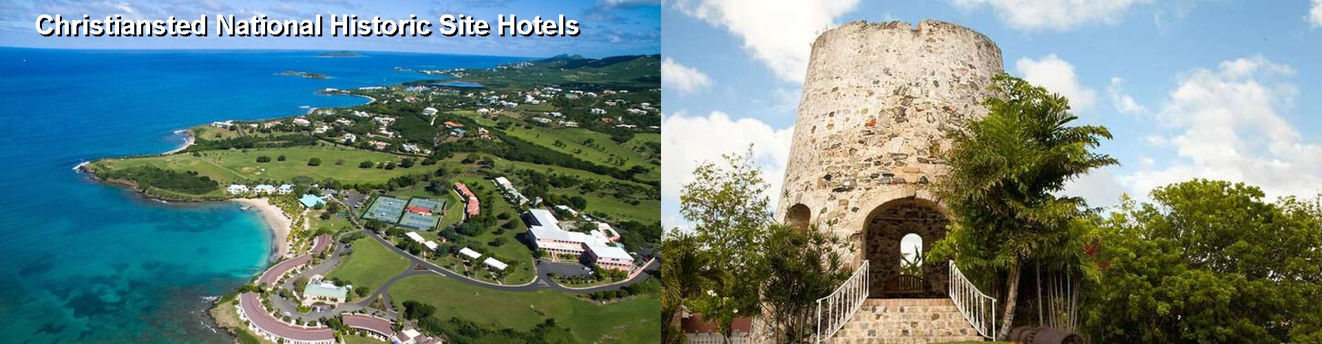 5 Best Hotels near Christiansted National Historic Site