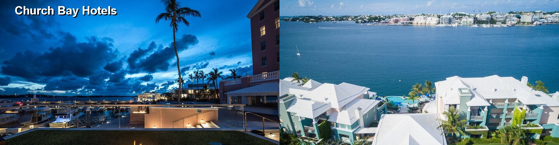 5 Best Hotels near Church Bay