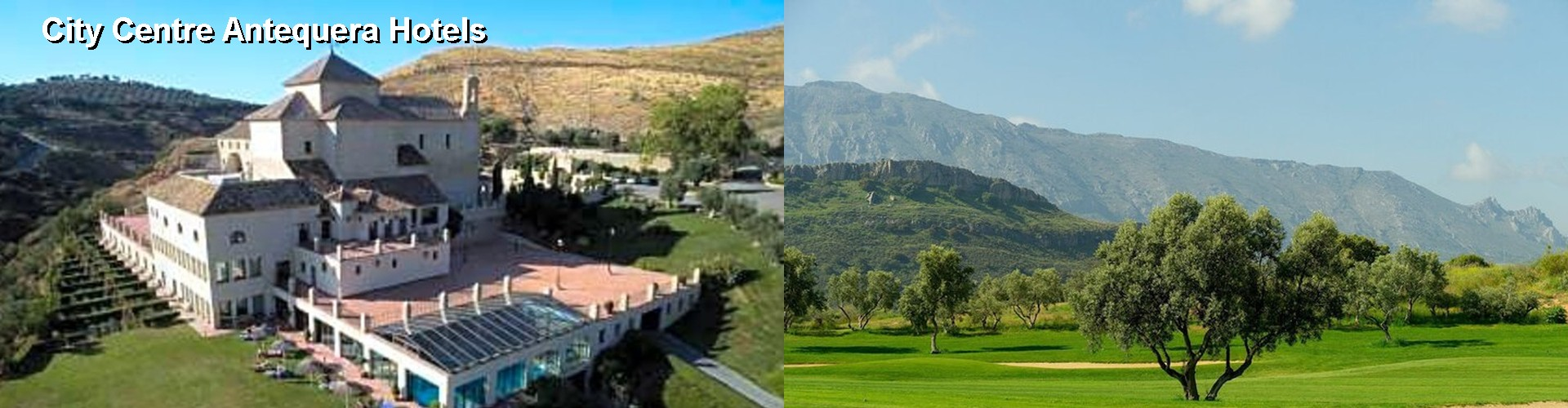 5 Best Hotels near City Centre Antequera