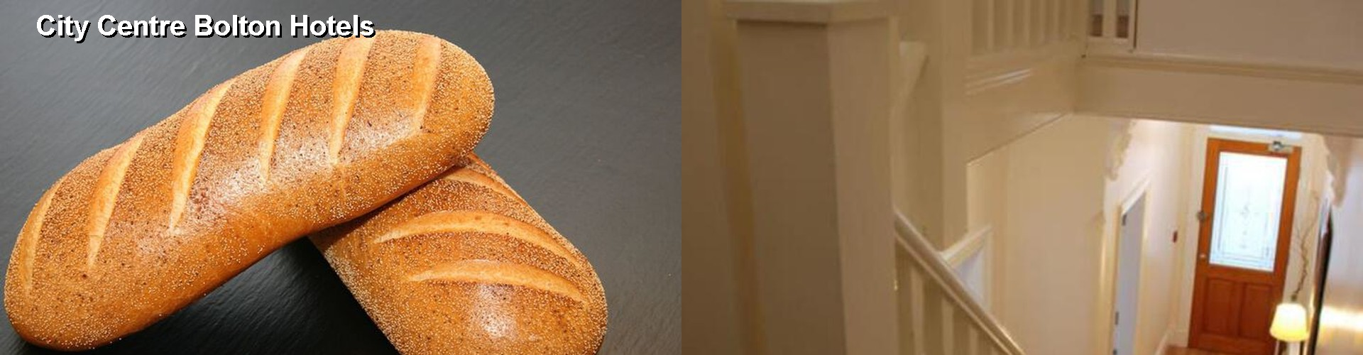 5 Best Hotels near City Centre Bolton