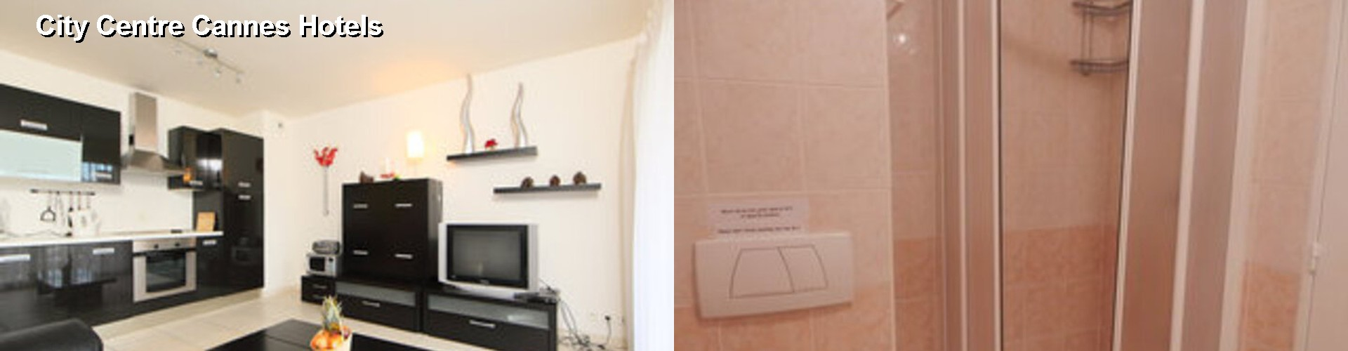5 Best Hotels near City Centre Cannes
