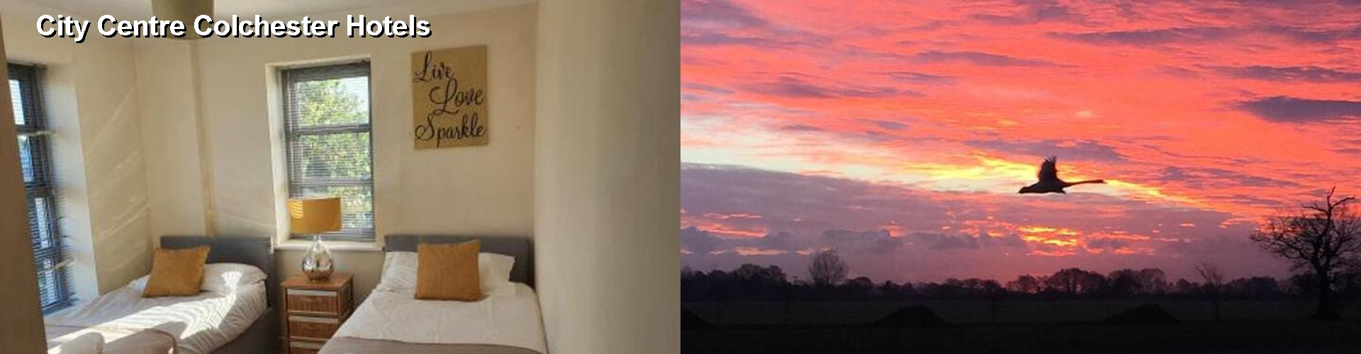 5 Best Hotels near City Centre Colchester