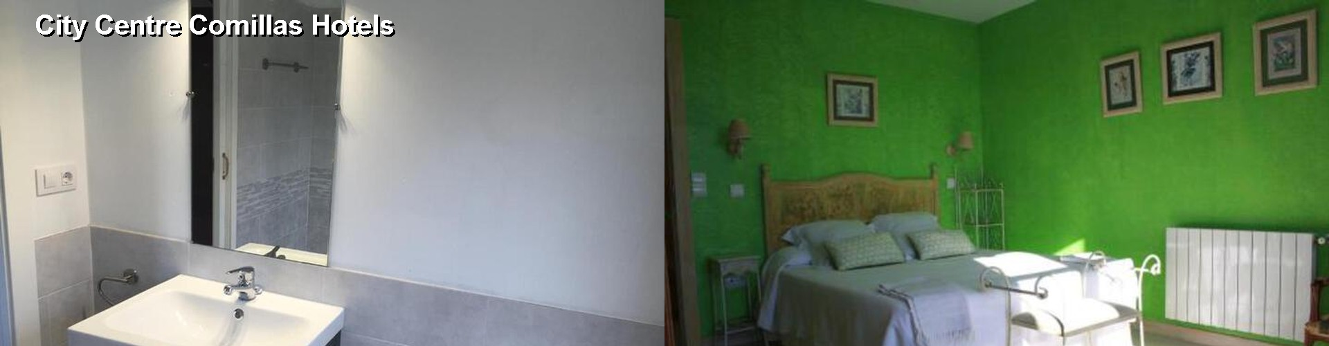 5 Best Hotels near City Centre Comillas