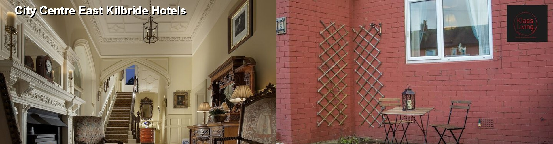 5 Best Hotels near City Centre East Kilbride