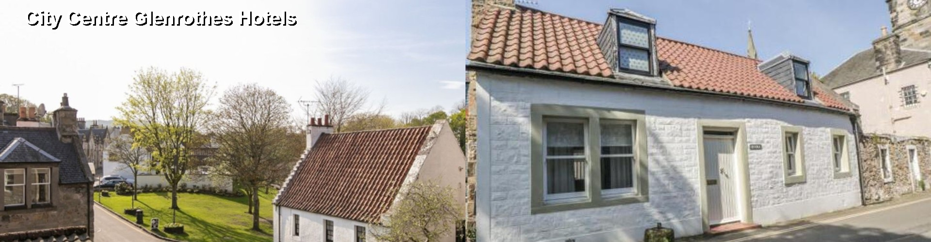 5 Best Hotels near City Centre Glenrothes