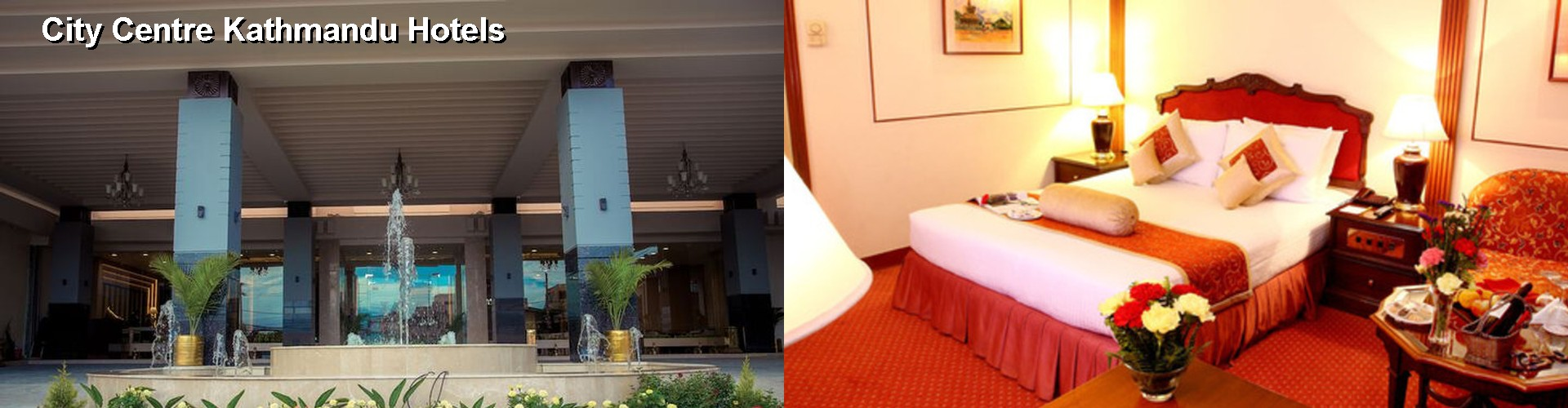 5 Best Hotels Near City Centre Kathmandu
