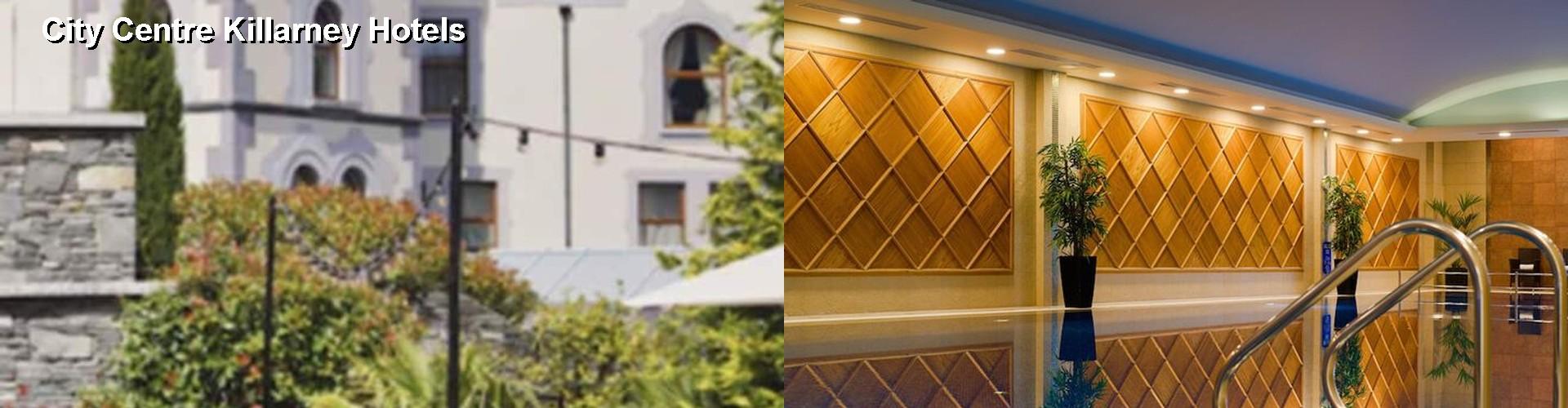 Hotels Near City Centre Killarney In Kerry
