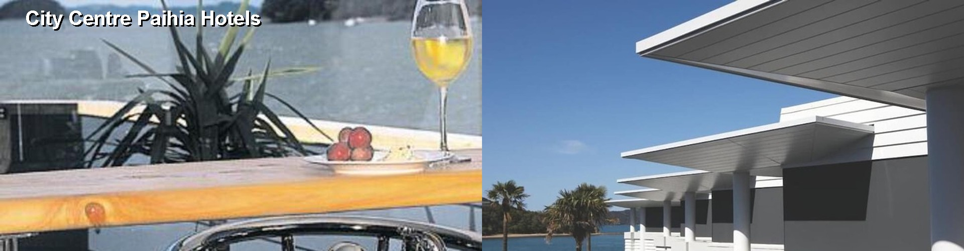 5 Best Hotels near City Centre Paihia