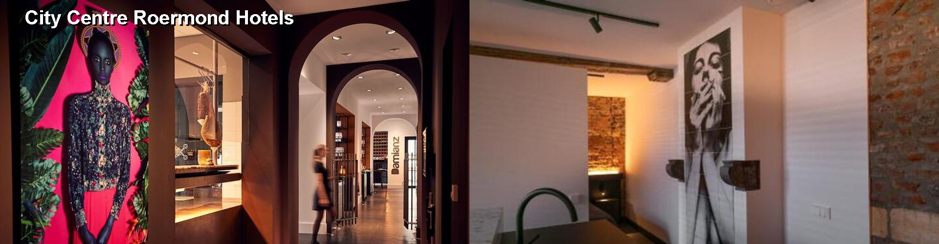 3 Best Hotels near City Centre Roermond