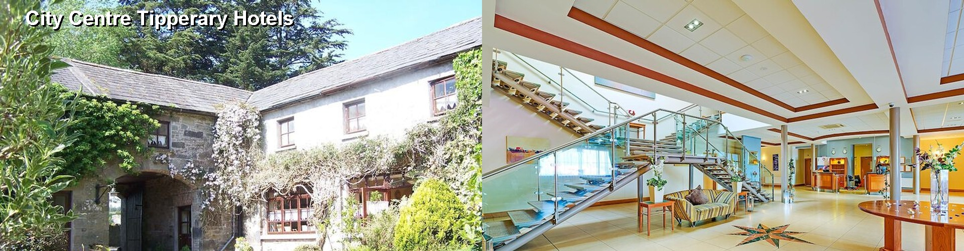 5 Best Hotels near City Centre Tipperary