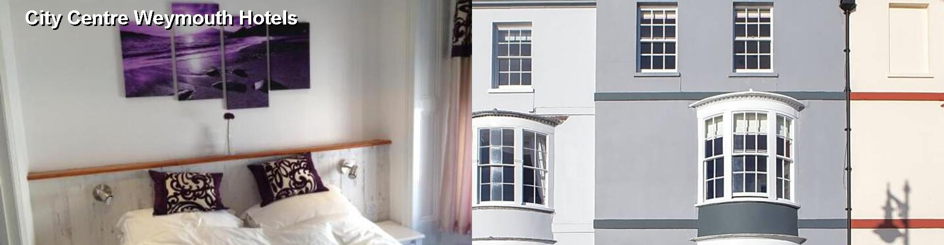 5 Best Hotels Near City Centre Weymouth
