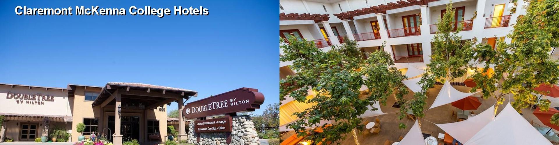 $47+ CLOSEST Hotels Near Claremont McKenna College CA