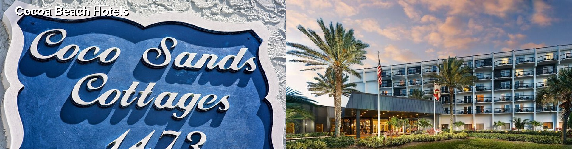 5 Best Hotels near Cocoa Beach