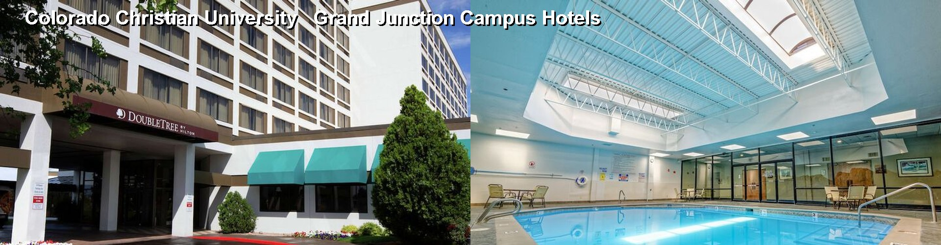 Hotels Near Grand Junction Co