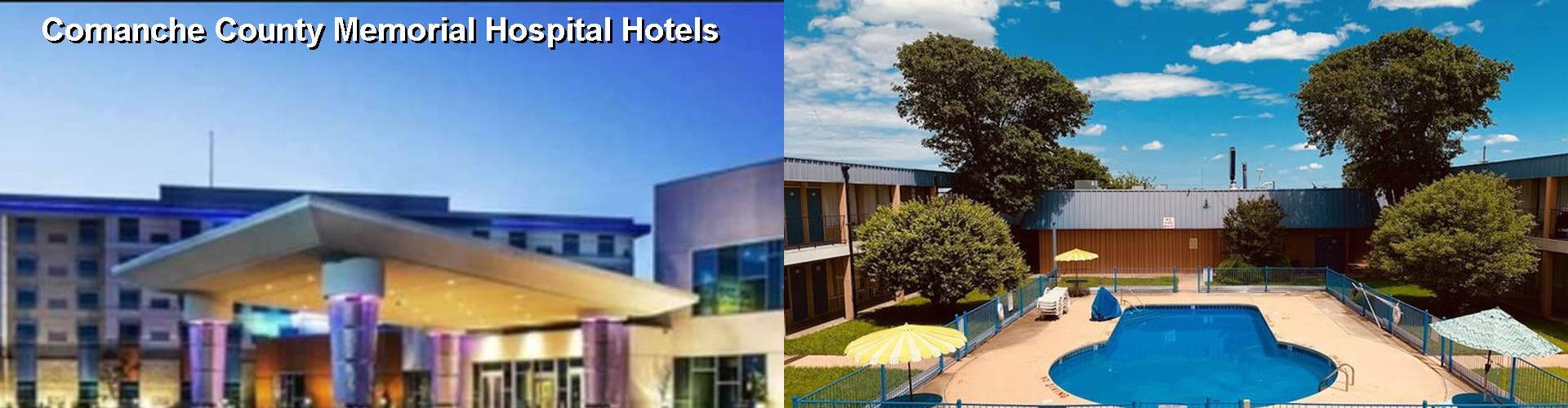 37 Top Hotels Near Comanche County Memorial Hospital In