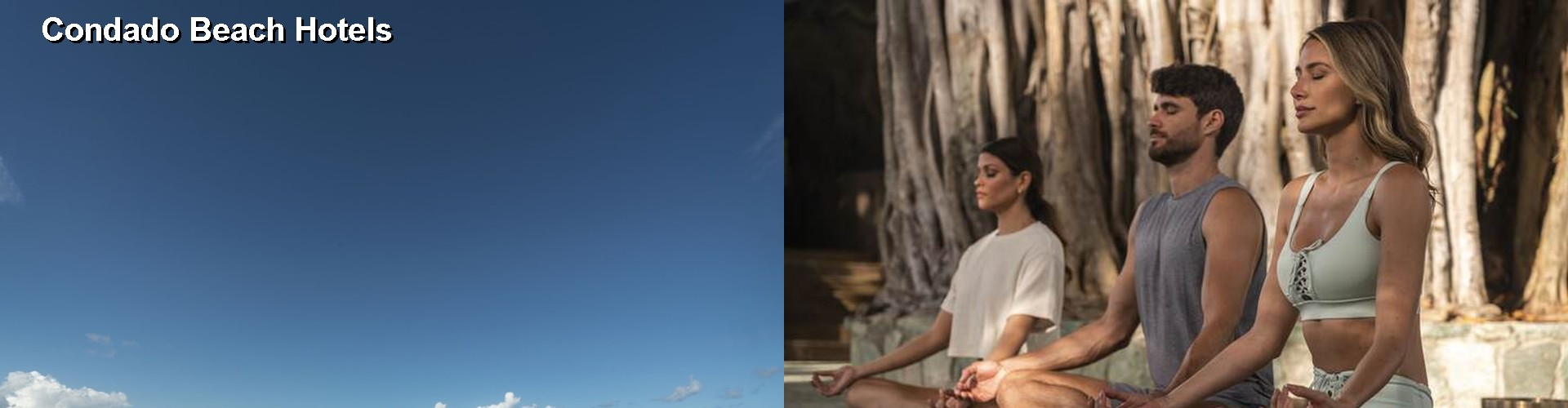 5 Best Hotels near Condado Beach