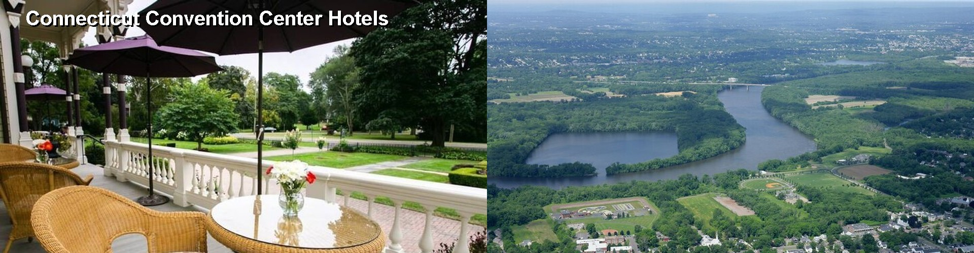 5 Best Hotels near Connecticut Convention Center
