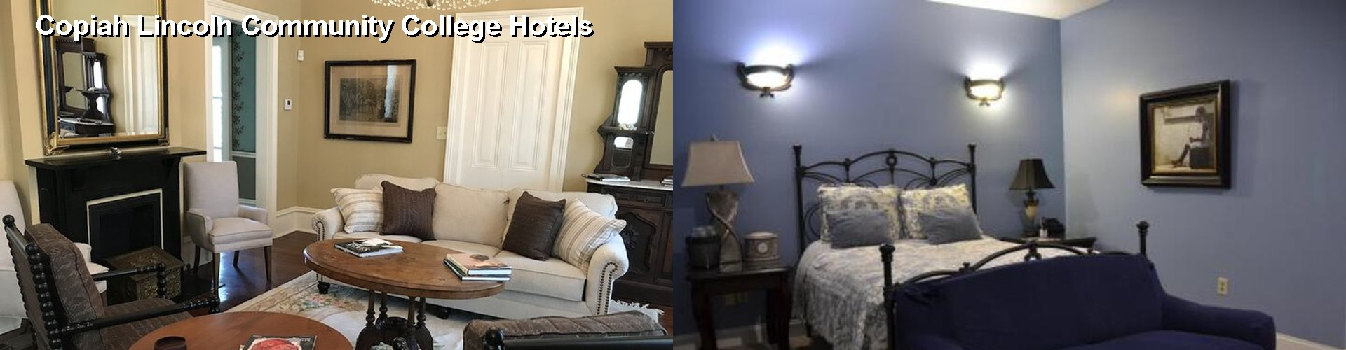 5 Best Hotels near Copiah Lincoln Community College